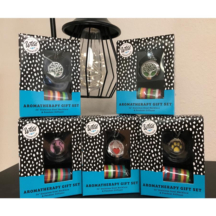 Aromatherapy Gift Set in Lake Havasu City