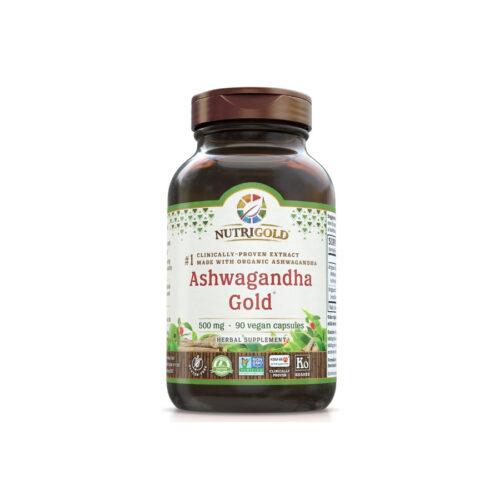 Ashwagandha Gold Herbal Supplement in Lake Havasu City