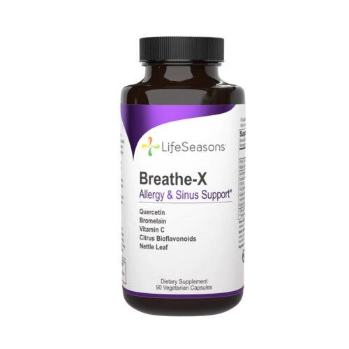 Breathe-X Life Source Vitamins Living Well Health Food Store Lake Havasu City AZ