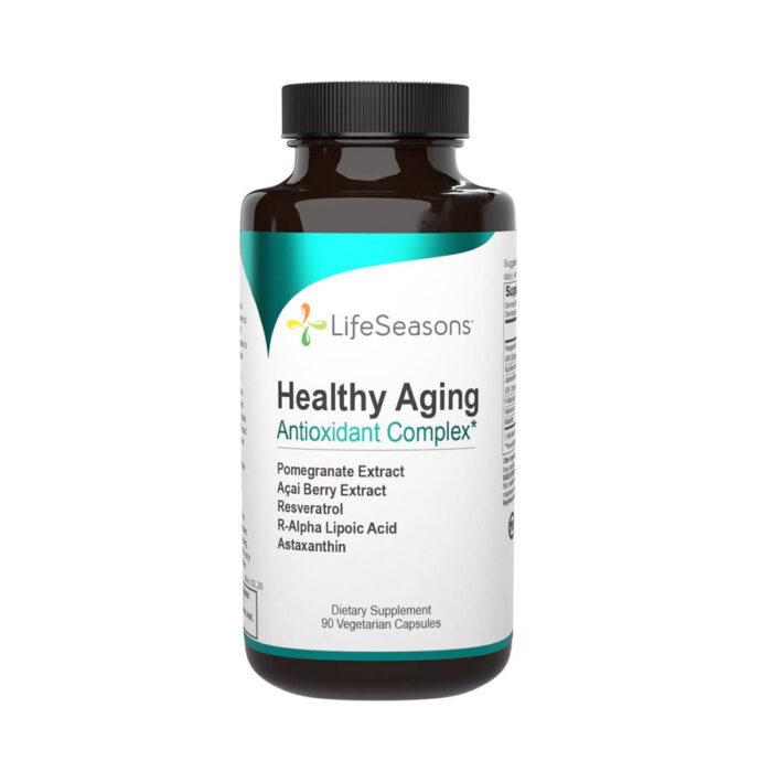 Healthy Aging Life Source Vitamins Living Well Health Food Store Lake Havasu City AZ