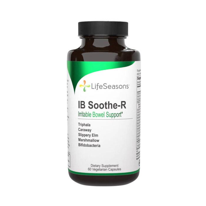 IB Soothe-R Life Source Vitamins Living Well Health Food Store Lake Havasu City AZ