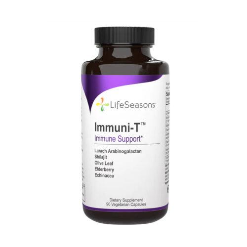Immuni-T Life Source Vitamins Living Well Health Food Store Lake Havasu City AZ