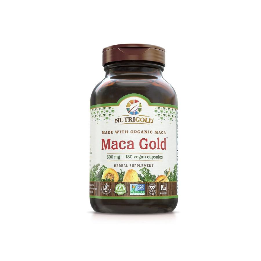 Maca Gold Herbal Supplements in Lake Havasu City