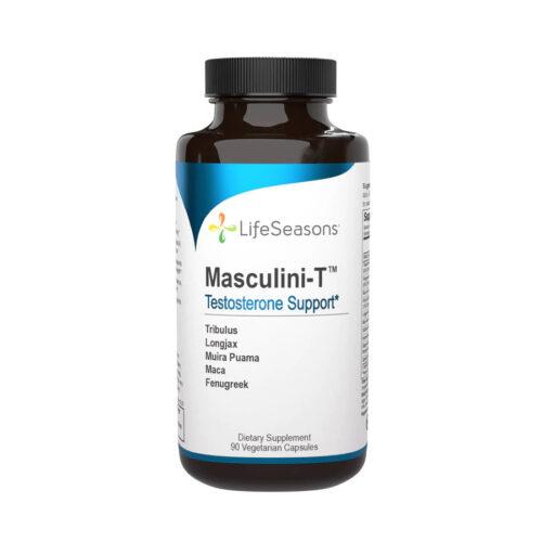 Masculini-T Life Source Vitamins Living Well Health Food Store Lake Havasu City AZ