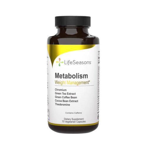 Metabolism Life Source Vitamins Living Well Health Food Store Lake Havasu City AZ