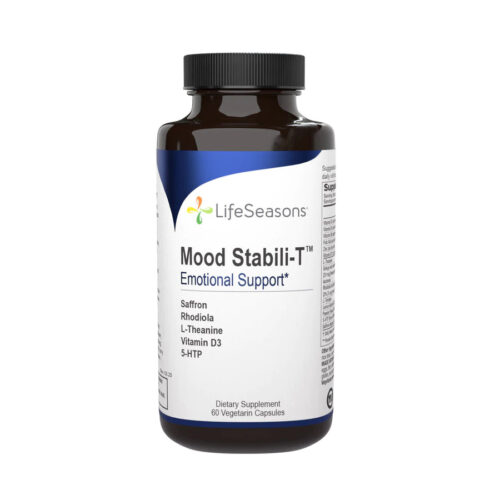Mood Stabili-T Life Source Vitamins Living Well Health Food Store Lake Havasu City AZ