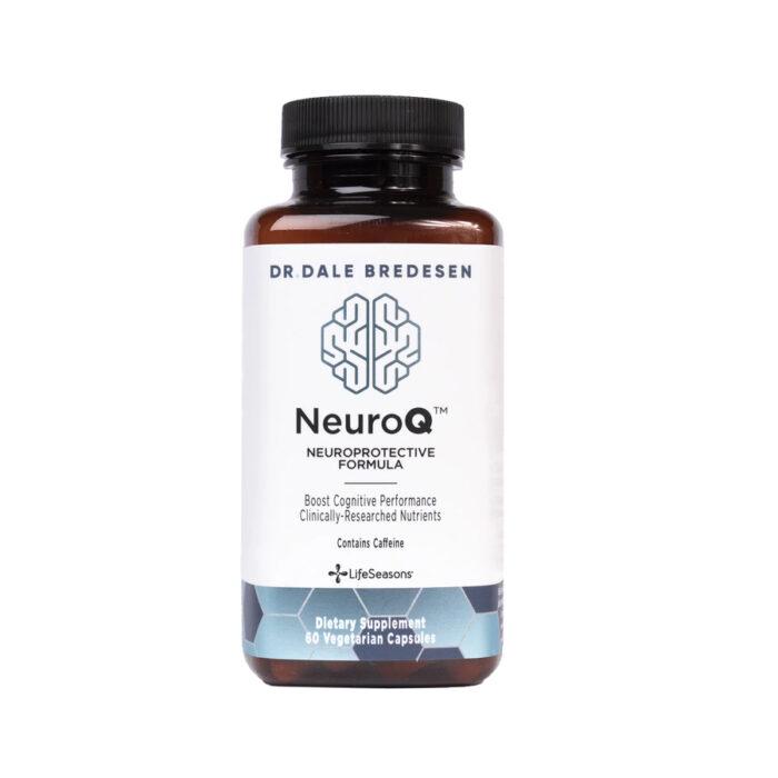NeuroQ Life Source Vitamins Living Well Health Food Store Lake Havasu City AZ