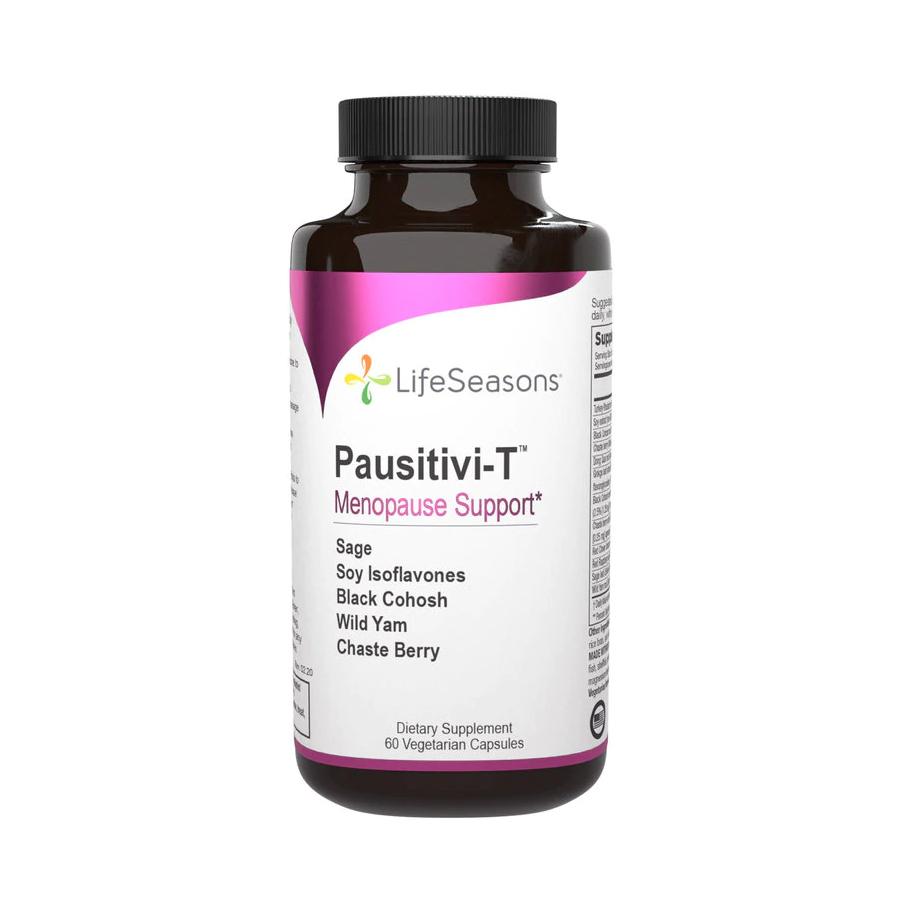 Pausitivi-T Life Source Vitamins Living Well Health Food Store Lake Havasu City AZ