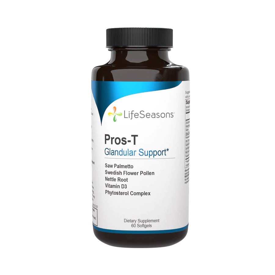 Pros-T Life Source Vitamins Living Well Health Food Store Lake Havasu City AZ
