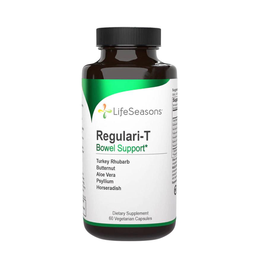 Regulari-T Life Source Vitamins Living Well Health Food Store Lake Havasu City AZ