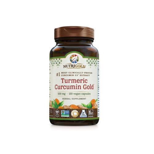 Turmeric Curcumin Gold Herbal Supplement in Lake Havasu City