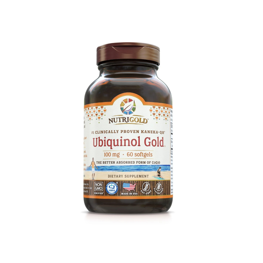 Ubiquinol Gold Dietary Supplement in Lake Havasu City