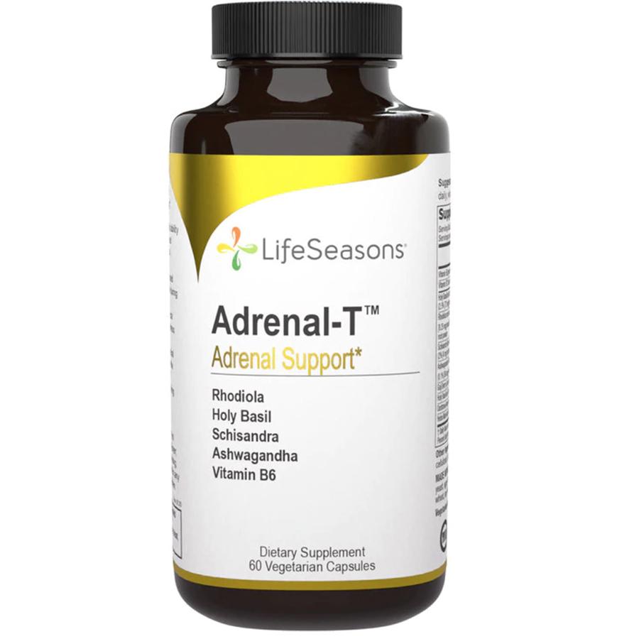 Adrenal-T Life Source Vitamins Living Well Health Food Store Lake Havasu City AZ